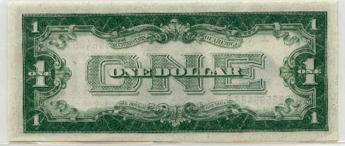 US currency small size investment quality grade, two dollar bill,