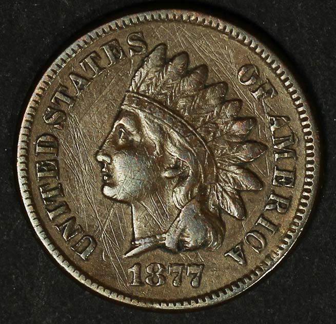 Indian 1877