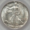 Walking Liberty 1942 D